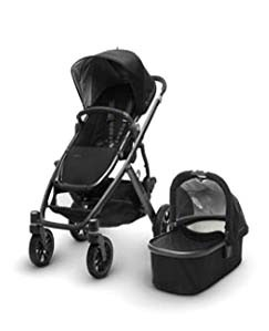 uppababy vista reviews