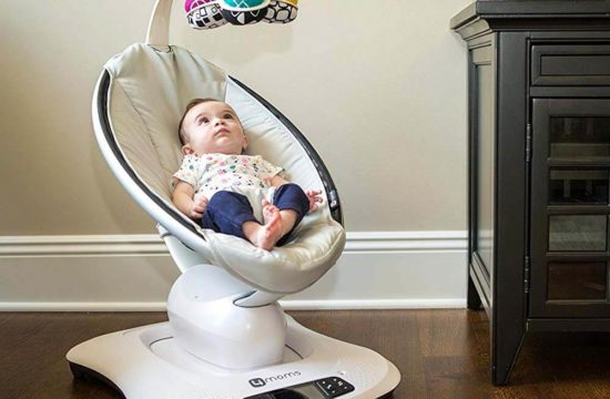 mamaroo swing reviews