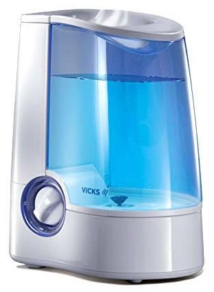 vicks humidifier reviews