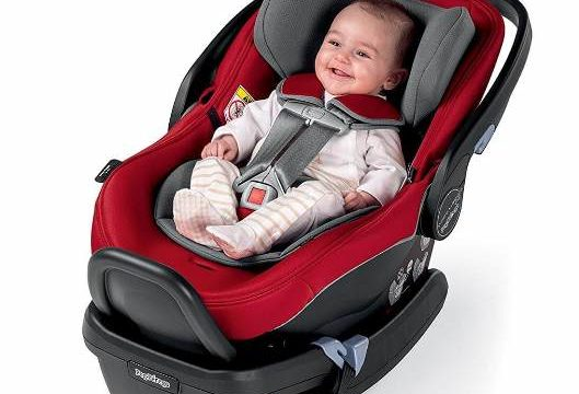best budget convertible car seat