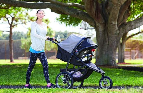 graco roadmaster jogger reviews