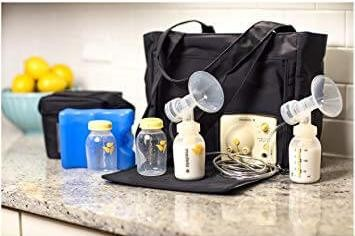 medela mini electric breast pump review