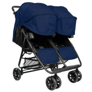 zoe xl2 stroller review